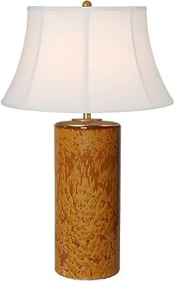 """Emissary Home & Garden Crystal Bronze Umbrella Stand, 34"""" H"""