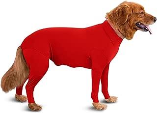 dog shed bodysuit