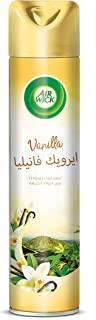 Air Wick Air Freshener Aerosol Vanilla 300ml