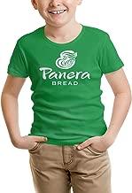 UONDLWHER Boys Girls Short Sleeve Unisex Family Shirt
