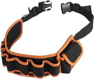 Cinturón portaherramientas, Portaherramientas con cinturón ajustable, la bolsa de carpintero