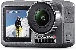 DJI OSMO Action Camera DJI OSMO Action, Black (DJIOsmoAction)