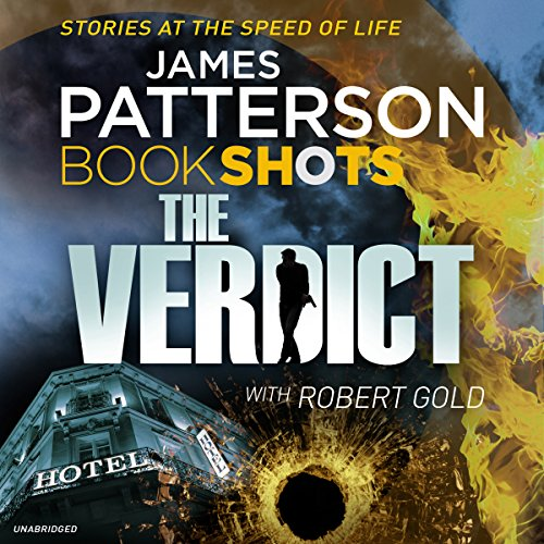 The Verdict cover art