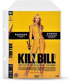 Fundas para DVD con taladros para Archivo - 100 uds.
