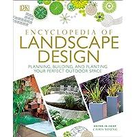 景观设计百科全书:规划,建筑,种植您完美的户外空间
