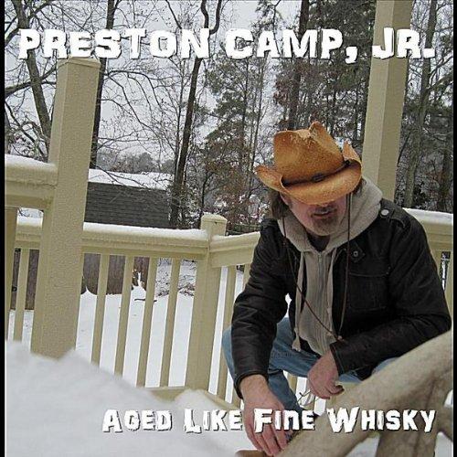 Aged Like Fine Whisky