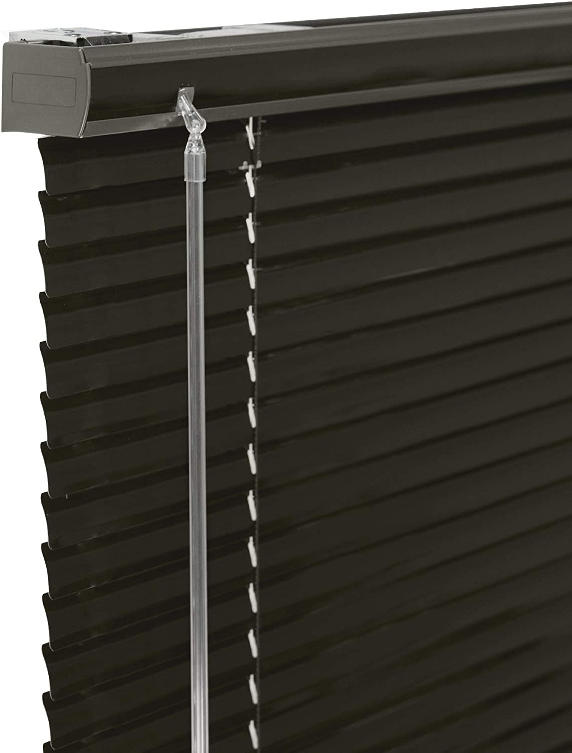 CHICOLOGY Custom Made Corded 1-Inch Aluminum Blind Mini Blackou OFFicial Ranking TOP10 mail order