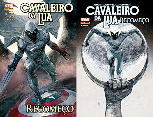 Rev.Caval. Da Lua Recom - Vol 001