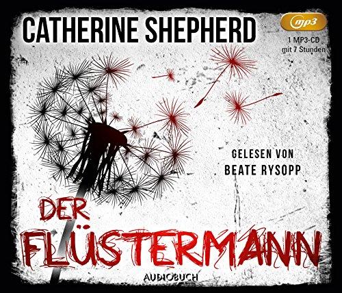 Der Flüstermann - Ein Fall für Laura Kern (Hörbuch, Thriller, MP3 CD, Laura Kern)