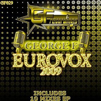 Eurovox 2009 EP