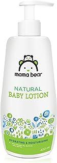 Amazon Brand - Mama Bear Natural Baby Lotion - 400 ml