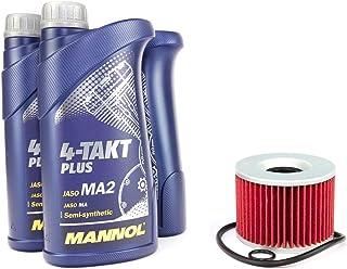 Suchergebnis Auf Für Kawasaki Zrx 1100 Ölfilter Filter Auto Motorrad