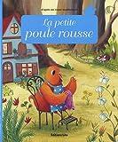 Minicontes classiques - La petite poule rousse - Dès 3 ans