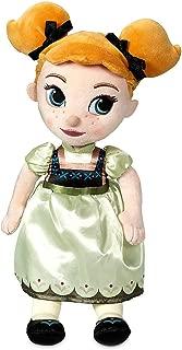 Frozen Anna Rag Doll