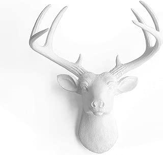 Best faux deer head decor Reviews