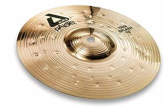 Paiste Alpha Brilliant Cymbal Thin Splash 10-inch