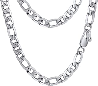 14-28Inch Solid 925 Sterling Silver Chain for Women Girls Cable Rolo Singapore Chains Nickel-free 1mm-1.5mm Box Chain Necklace