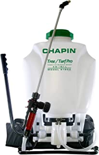 Best Back-pack Sprayer Review [September 2020]