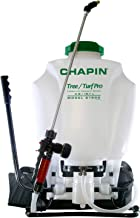 Best Backpack Garden Sprayers Review [September 2020]