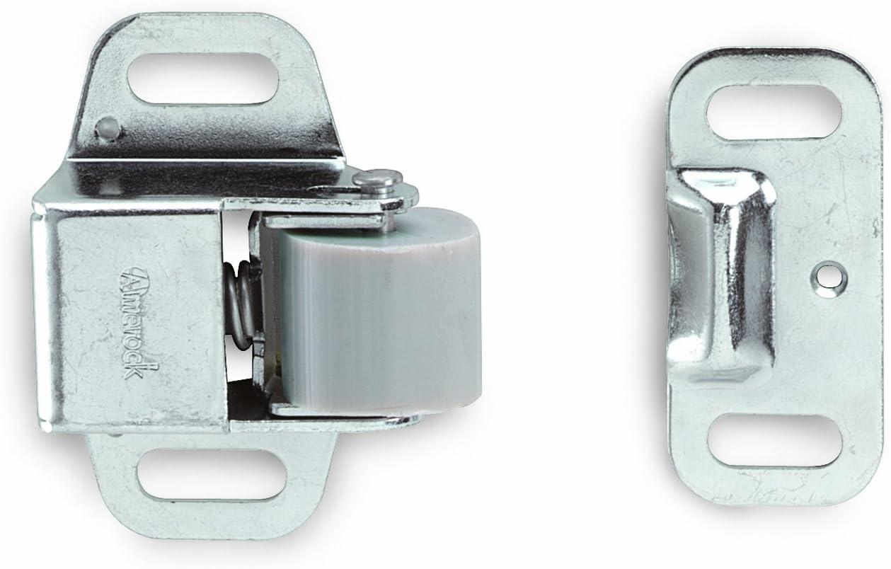 Amerock BP97452G Roller Catch Max New arrival 88% OFF for Zinc - doors Cabinet