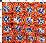 Suzani, Ikat, Usbekisch, Marokkanisch, Türkisch, Ornament,