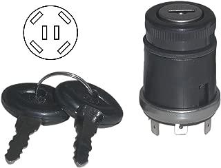 Twin 1982-85 Hi level Interrupteur dallumage de Honda CM 125 CC Custom