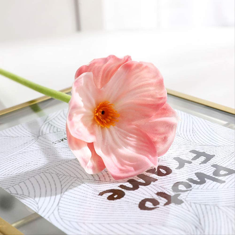 Mail order MZXUN Artificial Flower Shipping included Decor Home Decorative
