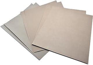 230x 280mm Grain mixte 2par 3000/5000/7000papier abrasif à sec/humide papier imperméable Lot de 6