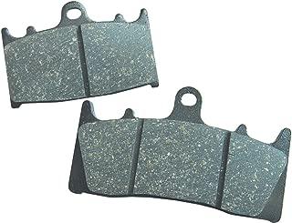EBC Brakes FA236 Disc Brake Pad Set
