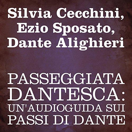 Passeggiata Dantesca copertina