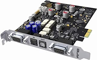 RME アールエムイー/HDSPe AIO Pro PCI Express オーディオ I/O