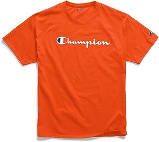 تي شيرت رياضي كلاسيكي للرجال من Champion