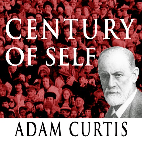 Century of the Self audiobook cover art