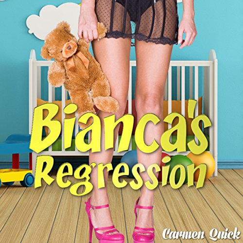 Bianca's Regression  By  cover art
