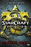 Starcraft - Évolution - Format Kindle - 5,99 €
