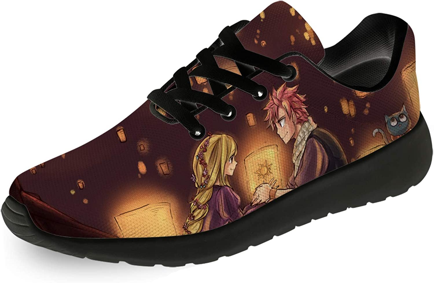 Uminder Fairy New products, world's highest quality popular! Tail Shoes for Japan Maker New Custom Comfortable Women Anime Men