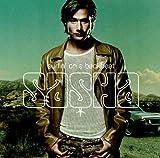 Songtexte von Sasha - Surfin' on a Backbeat