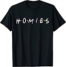 Best homies t shirt Reviews