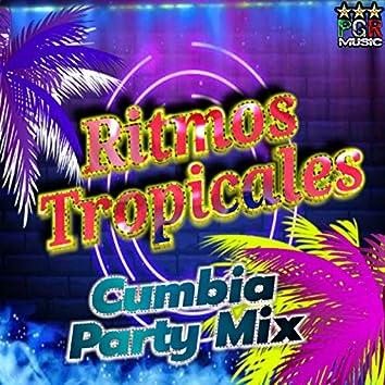 Cumbia Party Mix