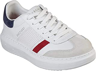 High Street Elevated Retro Womens Sneakers