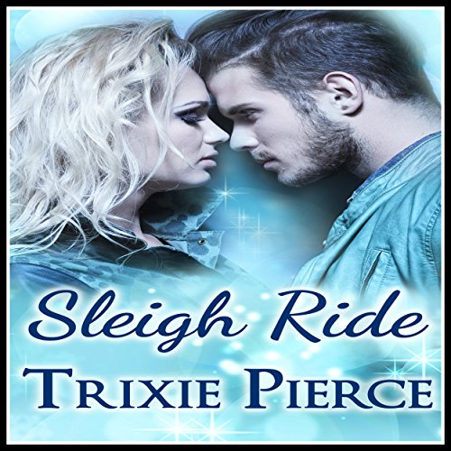 Sleigh Ride  By  cover art