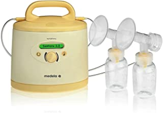 Medela Symphony Hospital Grade Breast Pump with Rechargeable Battery #0240208