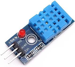 Sensor de temperatura de doble cabezal de 5 K para aire acondicionado Chigo de 19.3 pulgadas
