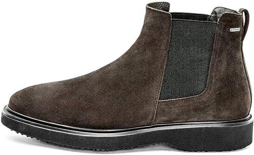 FRAU - botas de Cuero para Hombre marrón marrón (Pepe)
