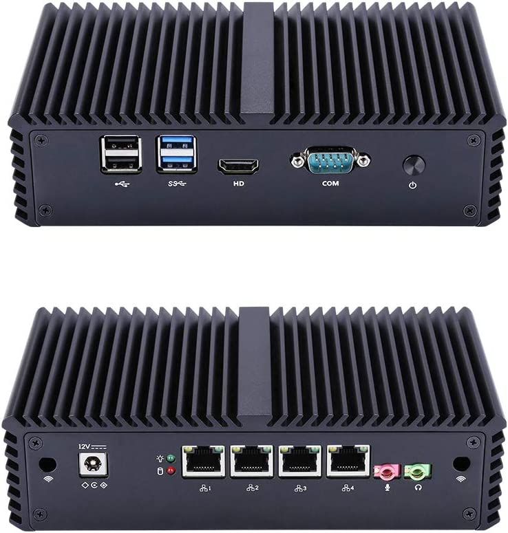 Mini Itx Linux Q330G4 Intel Core Ram 8Gb Cheap bargain I3-4005U 1 Ranking TOP19 1.7Ghz Ddr3