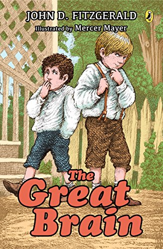 The Great Brain (English Edition)