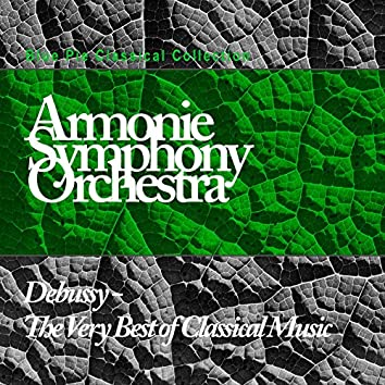 Debussy - The Very Best of Classical Music