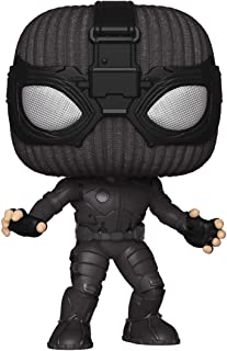 Funko Pop! Marvel: Spider-Man Far from Home - Spider-Man Stealth Suit