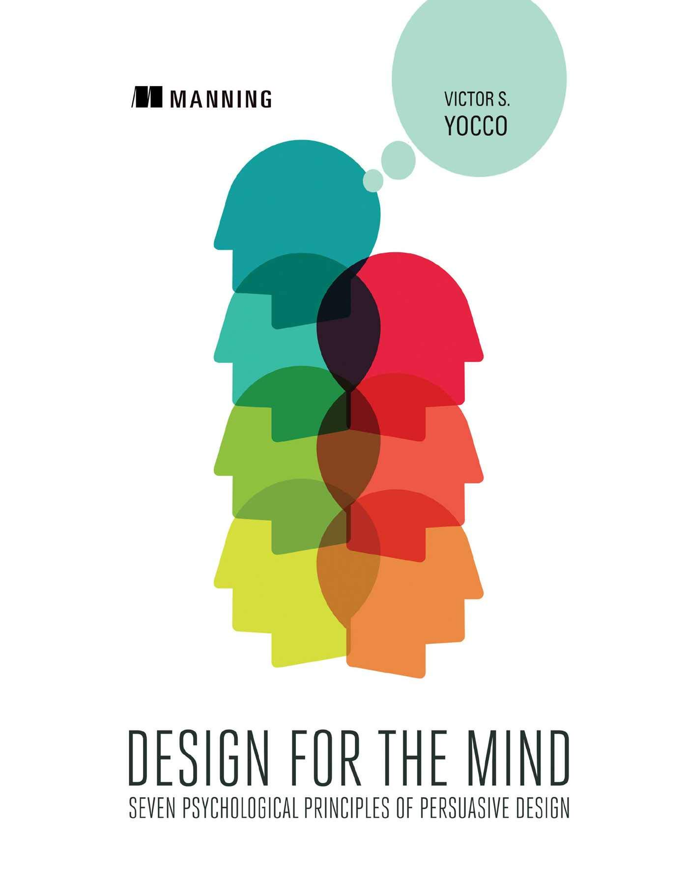 Image OfDesign For The Mind:Seven Psychological Principles Of Persuasive Design