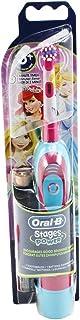 Braun Oral-B Stages Power Kids cls batterij-tandenborstel kinderen DB4.510.K Disney Princess Cinderella + timer